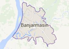map_banjarmasin